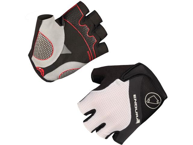Endura Hyperon Handschuhe Herren weiß